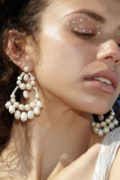 Reliquia FOREVERPEARL EARRING
