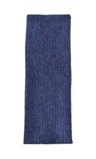 Cottage Industry Scarf Navy