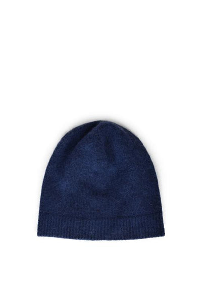 Cottage Industry Beanie Navy