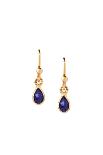 Chan Luu Lapis-Drop Earring