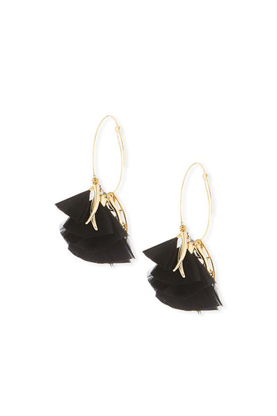 GAS BIJOUX Mary Earrings