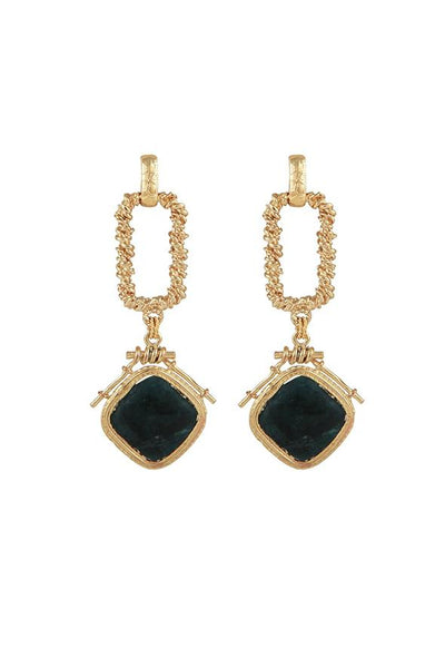 GAS BIJOUX Sienna Earrings