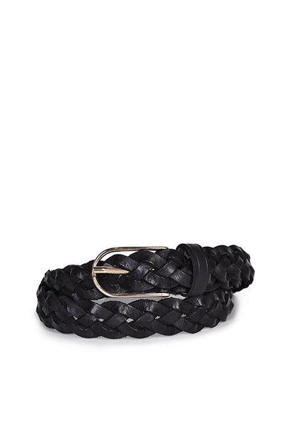 Husk Carmody Belt - Black