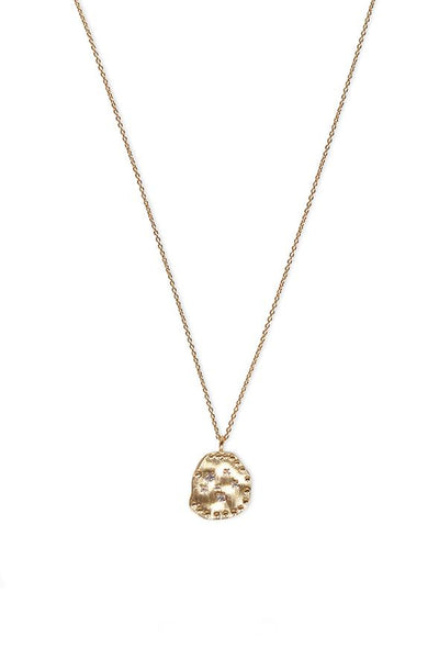 Louise Hendricks Bianca Necklace