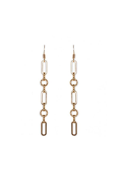 Louise Hendricks Petra Earrings