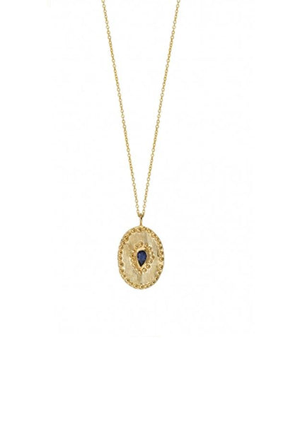 Louise Hendricks Verine Necklace