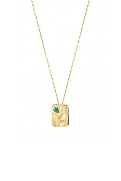 Louise Hendricks Farah Necklace