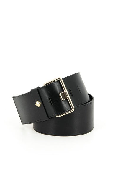 Herbert Frere Soeur    Honore Belt - Black