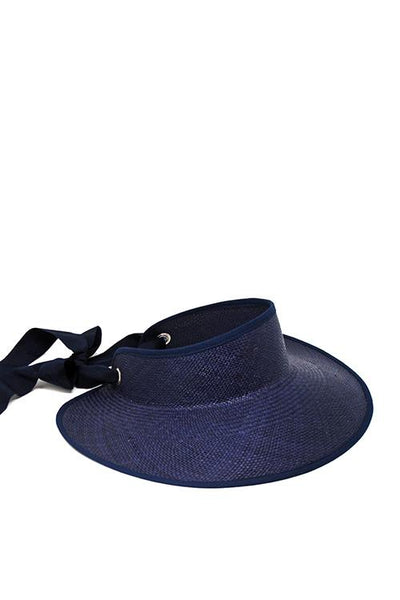 Sensi Studio Long Brim - Navy