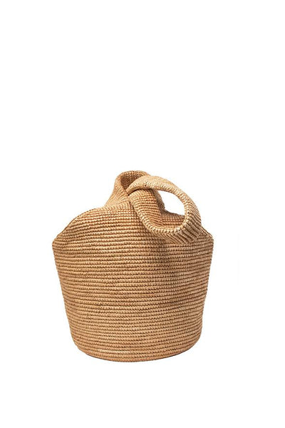 Sensi Studio Pullthrough Bag - Natural
