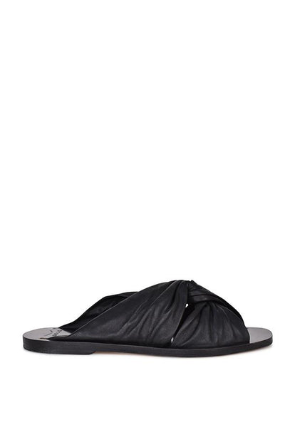 Husk Botanica Slide - Black