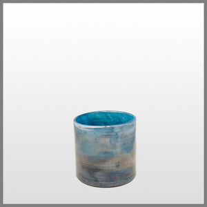 Husk Home Luster Blue