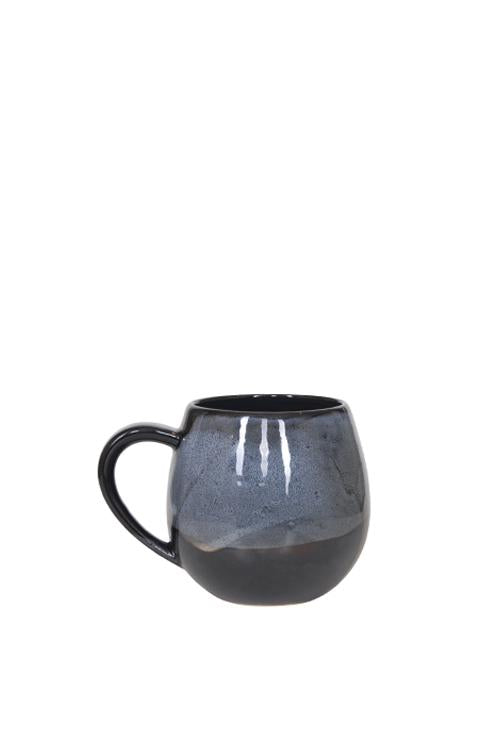 Husk Home Canvas MUG/Blk