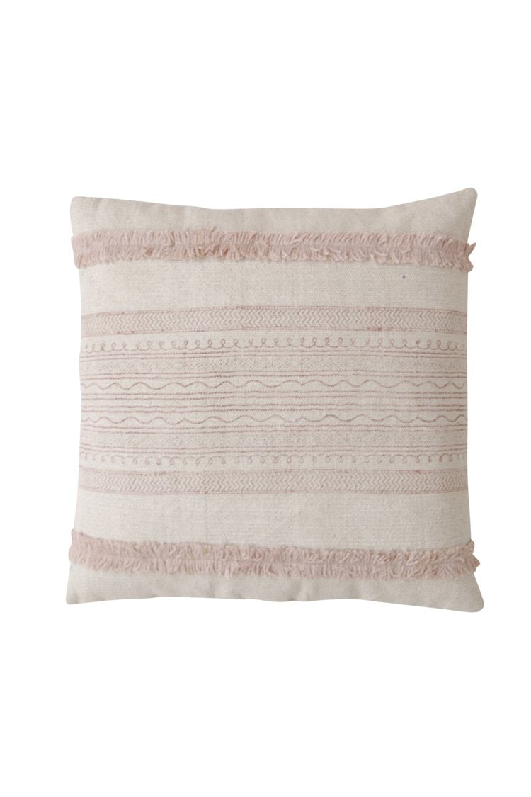 Husk Home Printed Cushion
