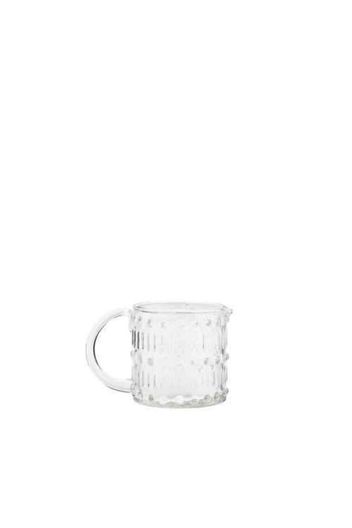 Husk Home Jug W/Dots
