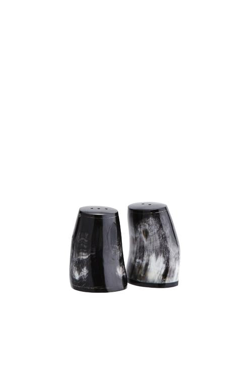 Husk Home Horn Salt/Pepr