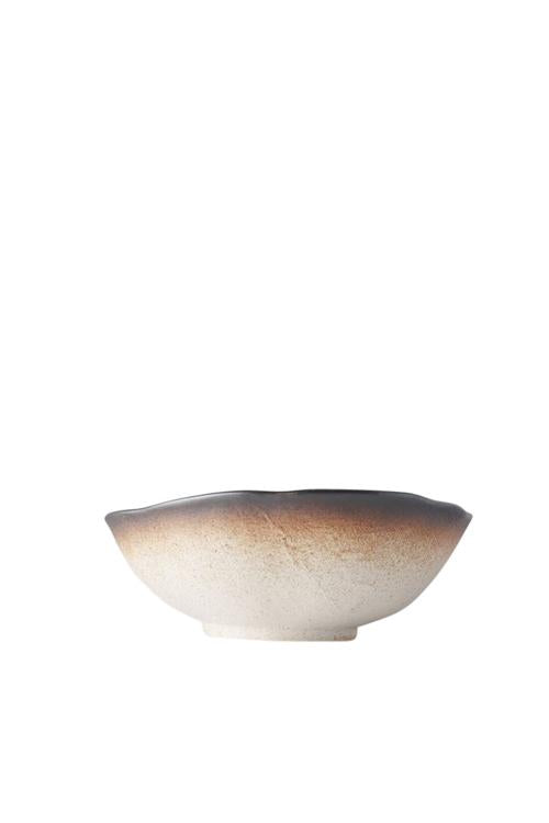 Husk Home Large Uneven-Bowl