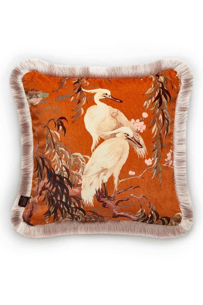 House of Hackney Zeus Cushion