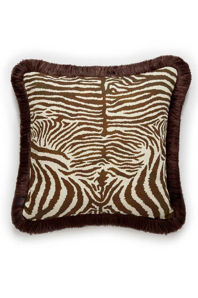 House of Hackney Equus Cushion