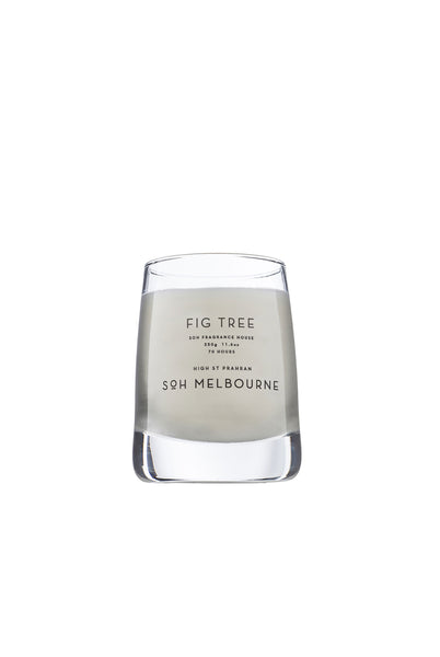 The Scent of Home Candle Fig T