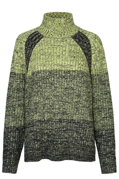 Munthe SERISSA KNIT - Yellow