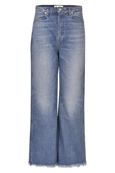 Le Jean Juliette Wide - Denim