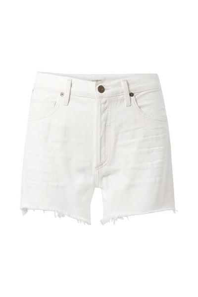 Citizens of Humanity Marlow Shorts - White