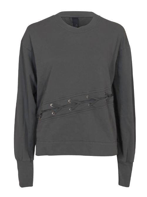 ROQUE Rope Sweater