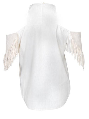 Laura Siegel Embroi Fringe