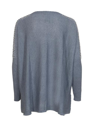 Escudo Camino Sweater