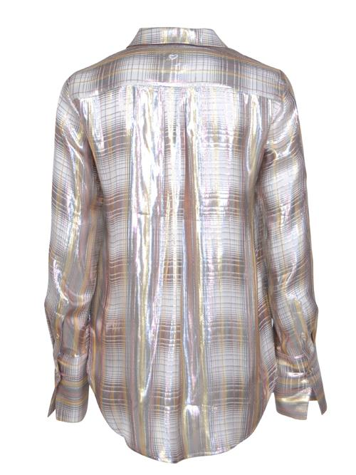 Heartmade Lurex Shirt
