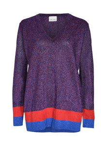 Viki-And Granadine Knit