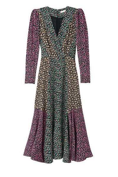 Rebecca Taylor Louisa Dress