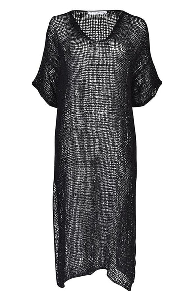 Estilo Emporio Miramare Dress - Black