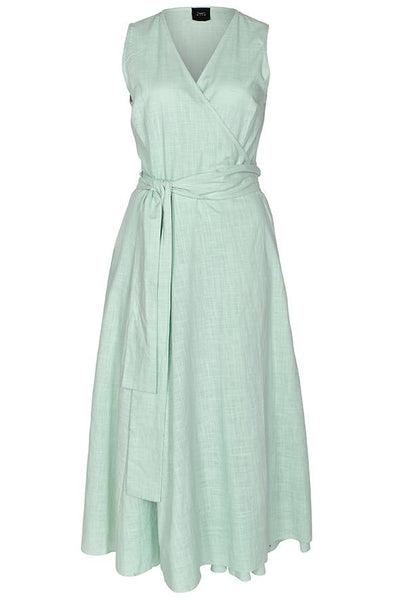 Husk Cristal Dress - Mint
