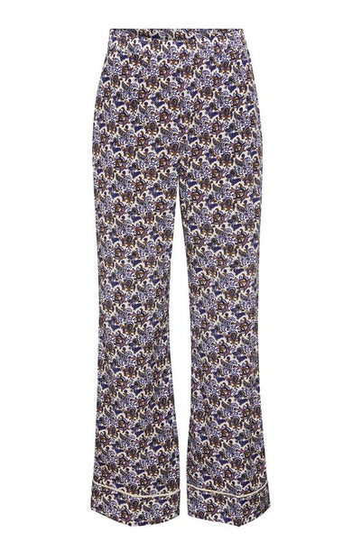 Heartmade Noly Pants - Purple