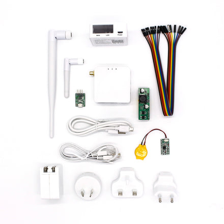Developer Kit of GL-AR150-Ext Mini Router