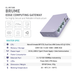 Brume (GL-MV1000) Edge Computing Gateway | High-Performance VPN | No WiFi Module - GL.iNet