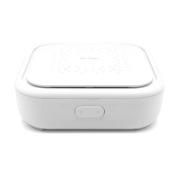 Convexa-B (GL-B1300) Smart Home Gateway - OpenWrt LEDE Tor WiFi converter repeater bridge OpenVPN travel privacy , Gigabit Router - mini smart travel wireless router for privacy, GL.iNet - GL.iNet