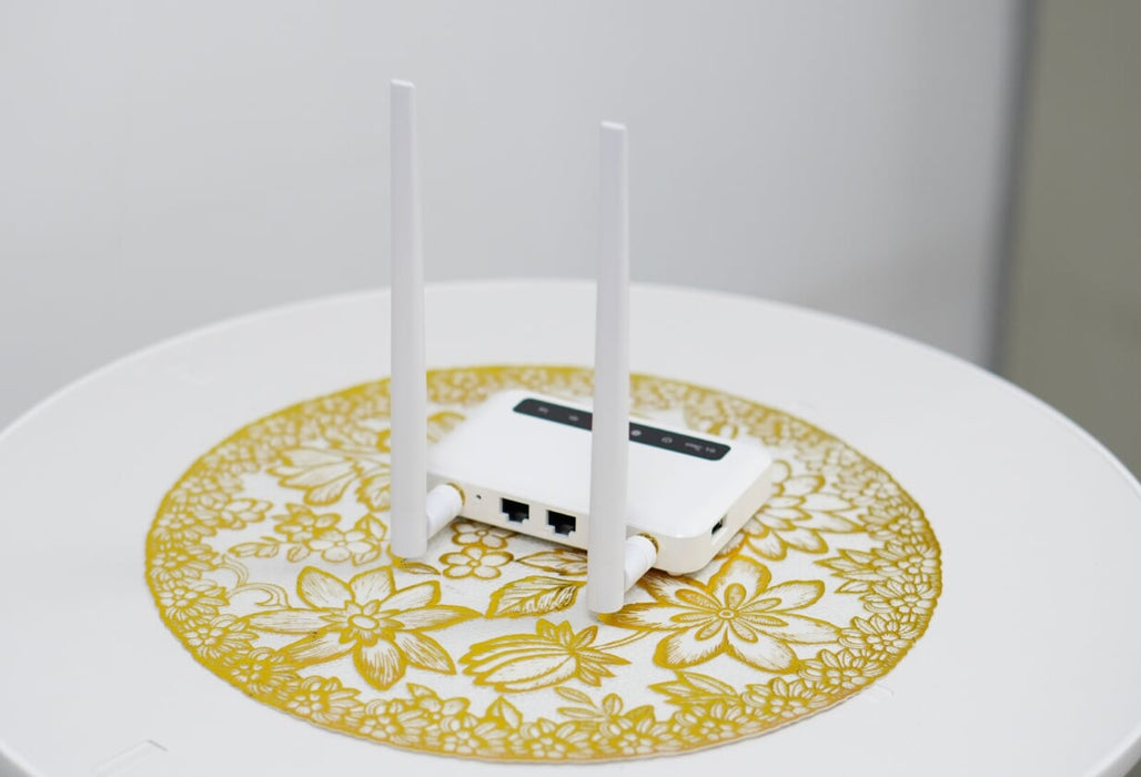 Spitz (GL-X750) Smart WiFi | Dual-band Router | 4G LTE - GL.iNet
