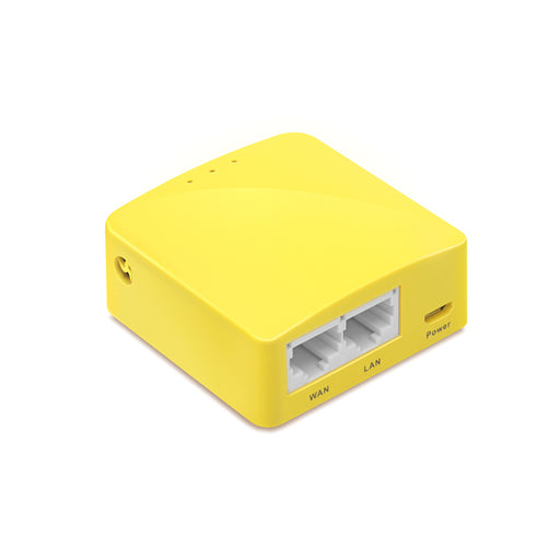 GL-MT300N-V2 (Mango) Mini Smart Router - GL.iNet