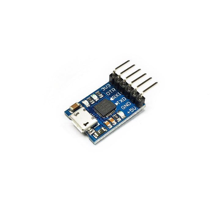 Tiny USB UART Adapter CP2102 - GL.iNet