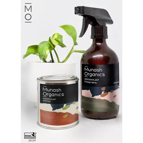 munash foliage spray and plant food