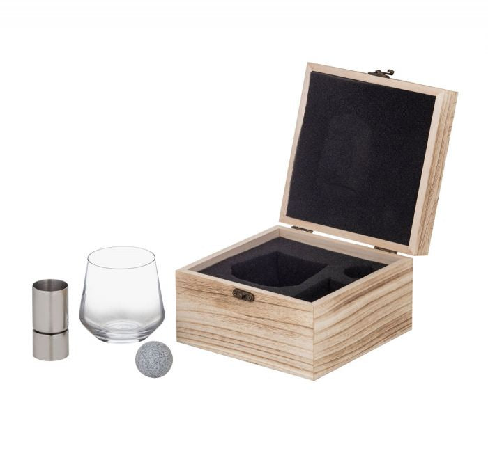 Whiskey Set 3pc Set