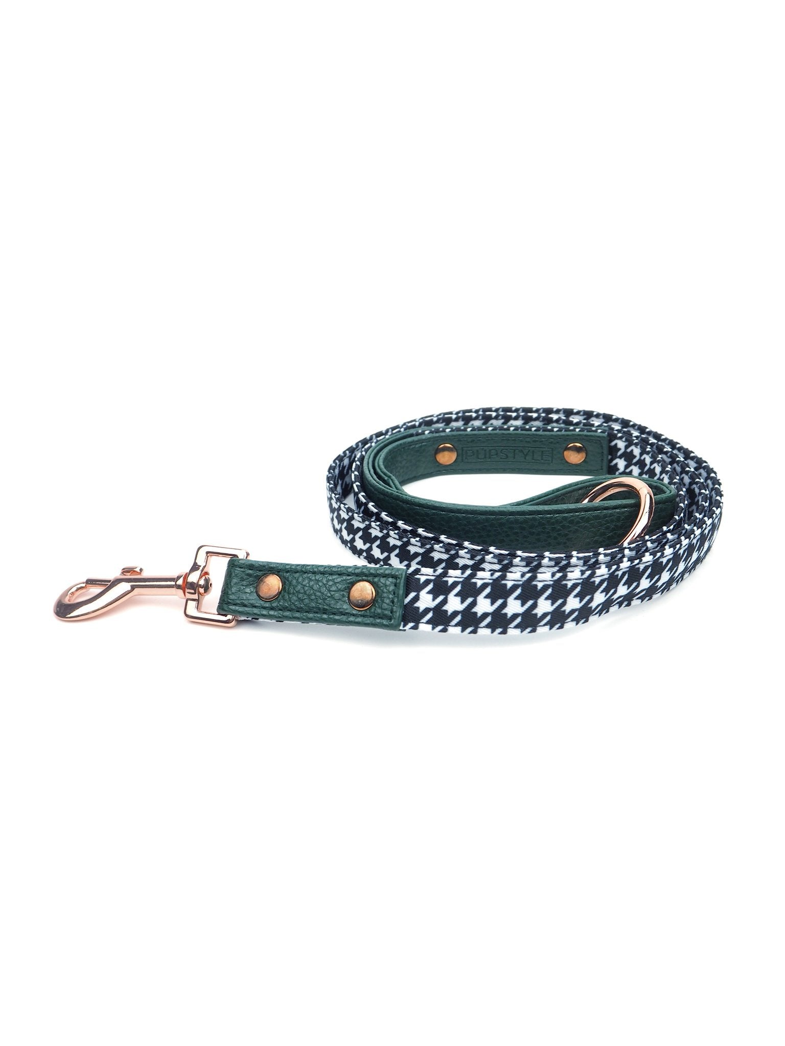 Emerald Envy Leash