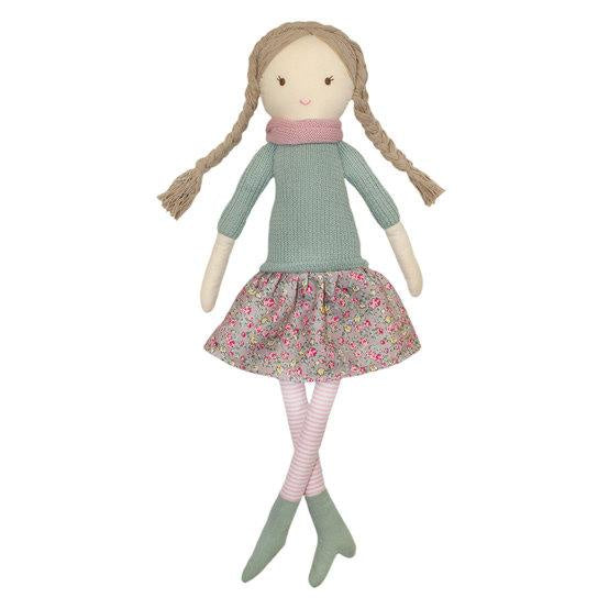Autumn Doll Tall