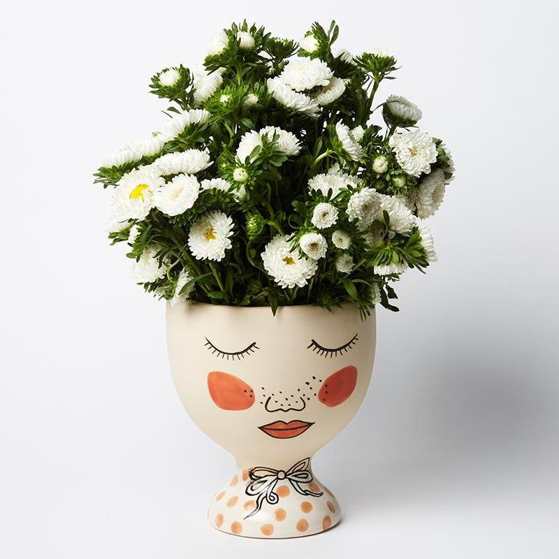 Daisy Grande Face Planter