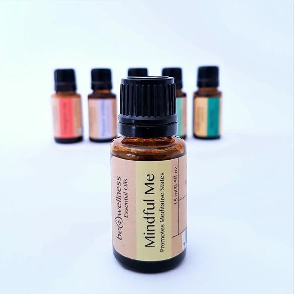 Mindful Me Essential Oil