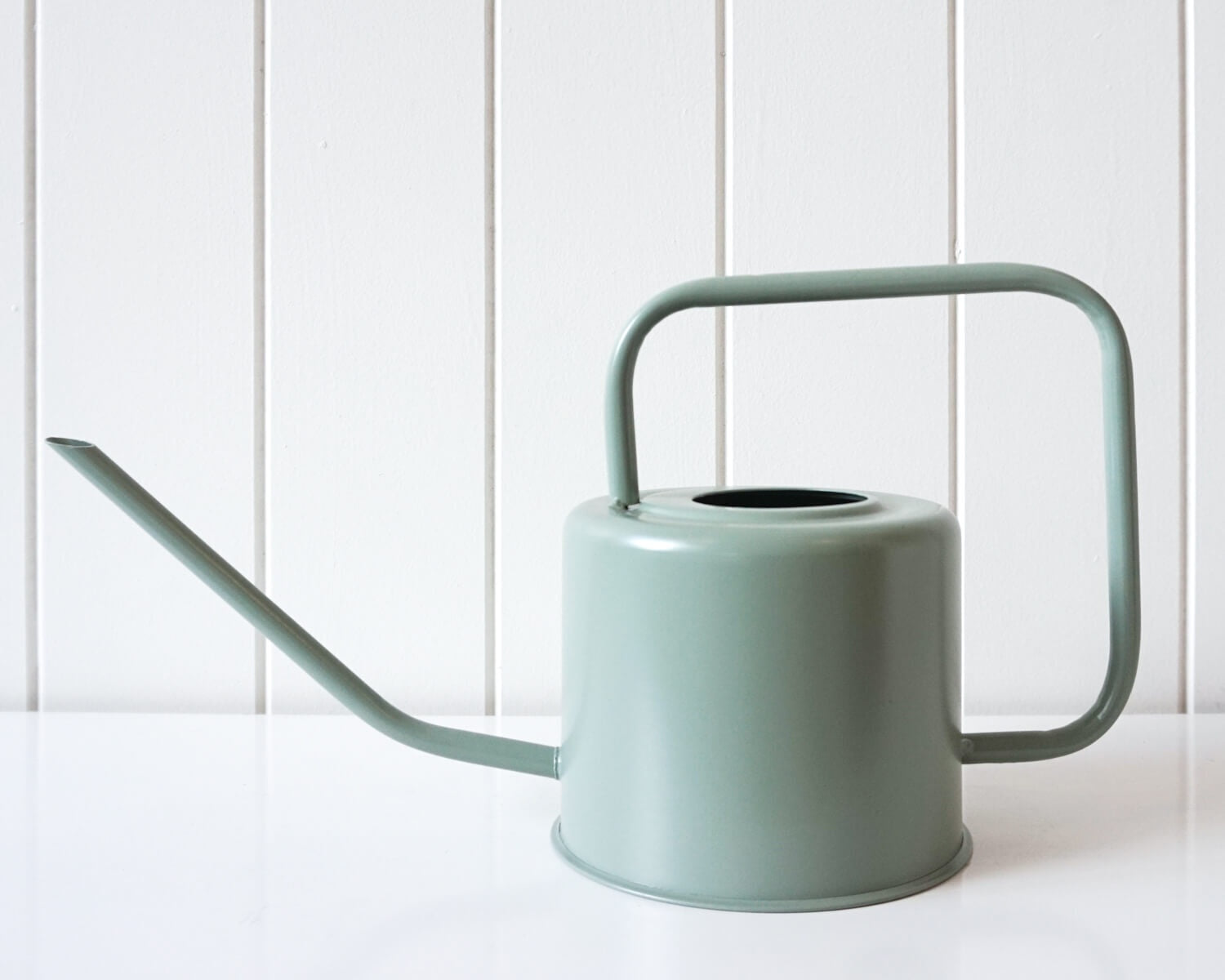 Watering Can - Sage - 35x13x19cm