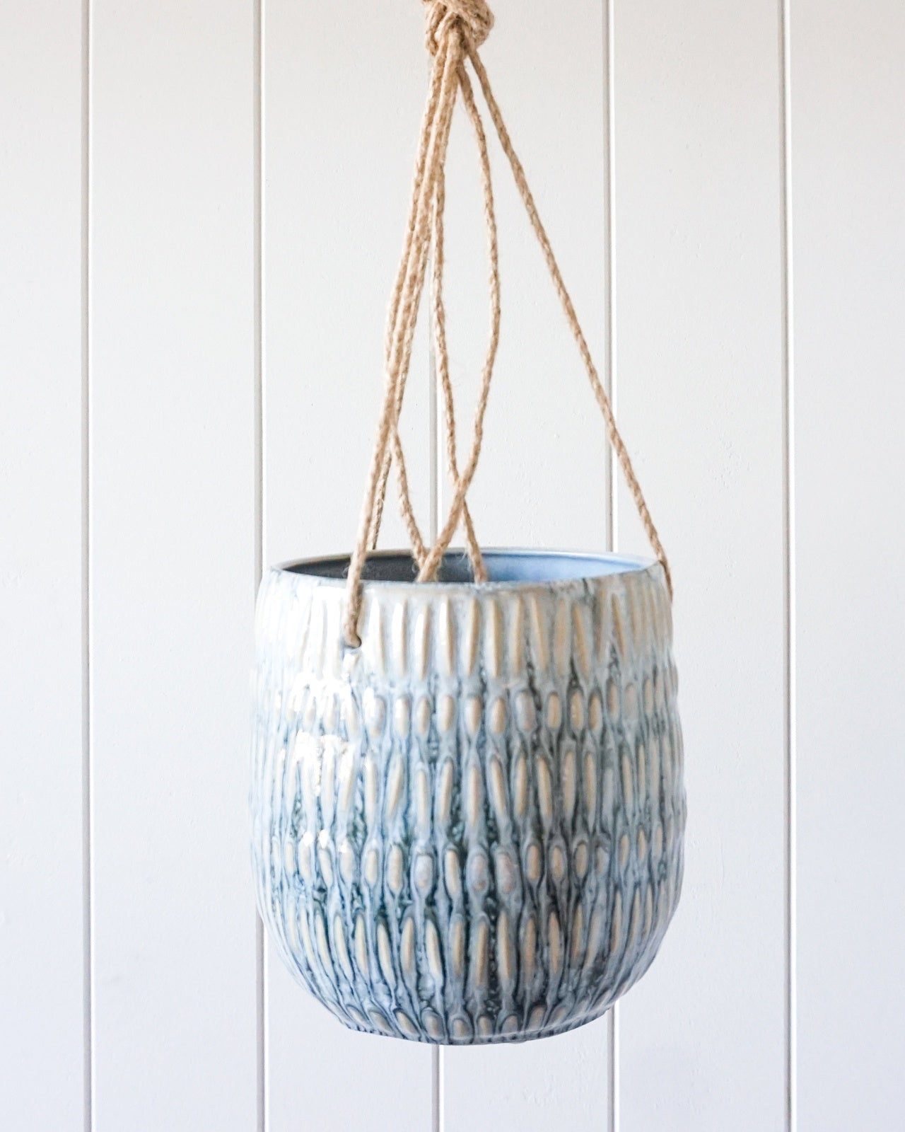 Bodrum Hanging Planter